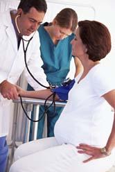 Anemia & Pregnancy