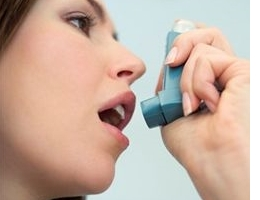 Asthma and Pregnancy