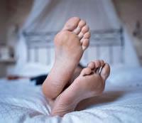 Surviving Bedrest