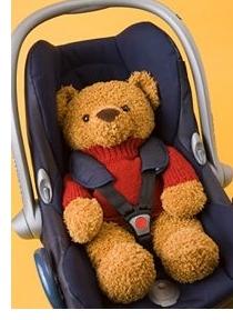 Choose A Car Seat