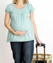 Pregnancy & Car Travel