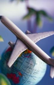 Pregnancy & Flying