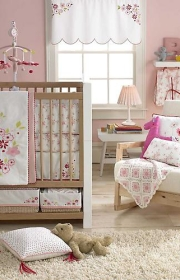 Nursery Decorating