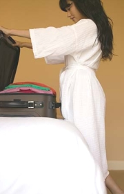 Pregnancy & Travelling