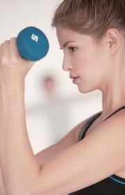 Strength Training & Pregnancy