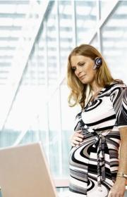 Working & Pregnancy